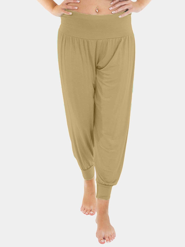 Wholesale Ali Baba Plain Full Length Harem Trousers