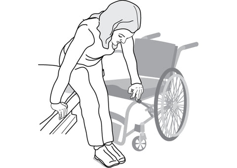 wheelchair transfer