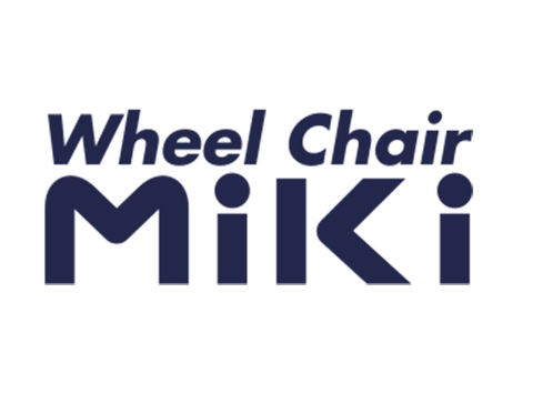 hoho miki wheelchair 日本 輪椅