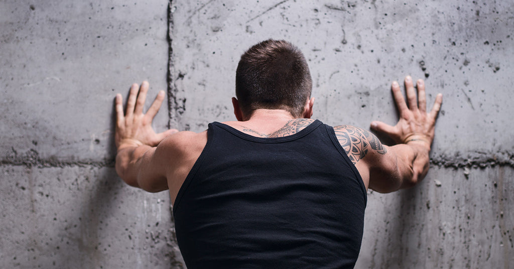 Why Your Training Has Hit a Wall