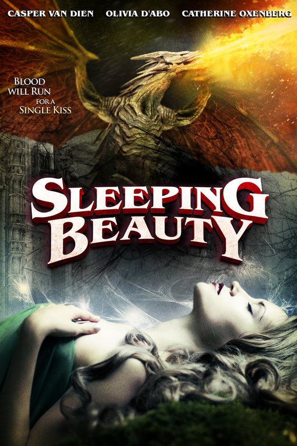 Sleeping Beauty (Live Action)