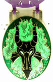 Disney Pin - WDW Magical Manifestations Maleficent - Pin# 95605