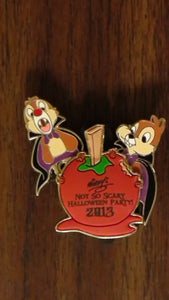 Pin 98012 WDW - MNSSHP 2013 - Chip and Dale