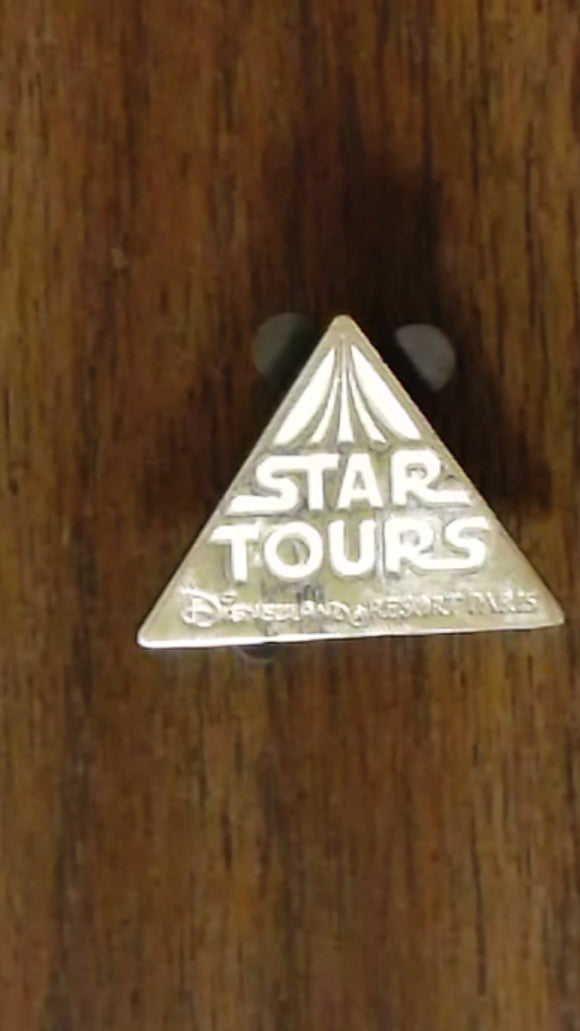 Pin 22505 DLRP - Star Tours