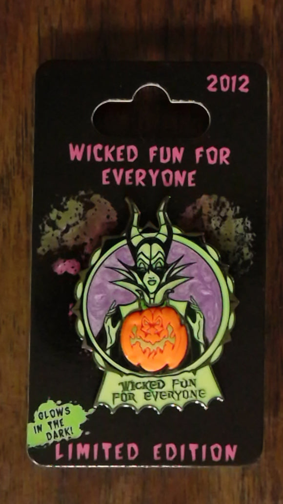 Pin 92274 Wicked Fun For Everyone - Maleficent