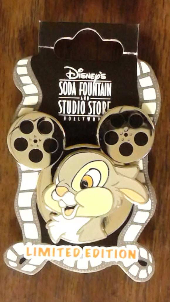 Pin 88829 DSF - Film Reel Series - Thumper