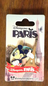 Pin 97164 DLP - Mickey Paris VI