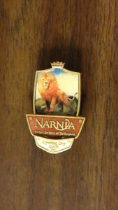 Pin 43237 WDW - The Chronicles of Narnia: The Lion, The Witch and The Wardrobe - Opening Day