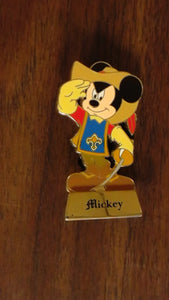 Pin 101158 Once Upon a Time Mystery Set Mickey Only