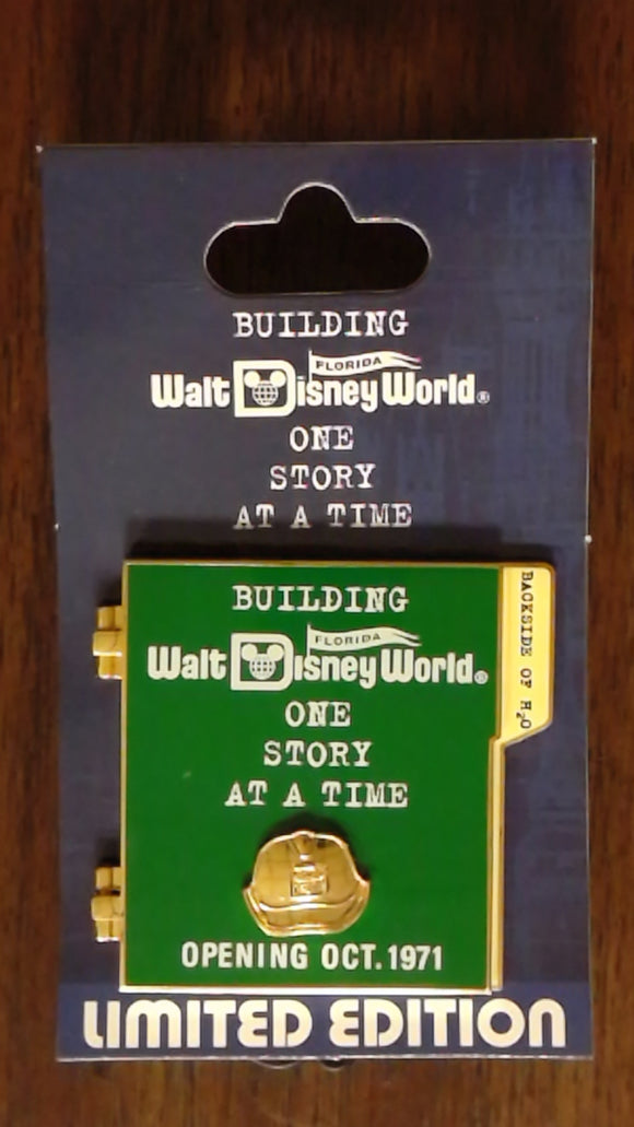 Pin 84251 WDW - Florida Project - Building One Story at a Time - Jungle Cruise
