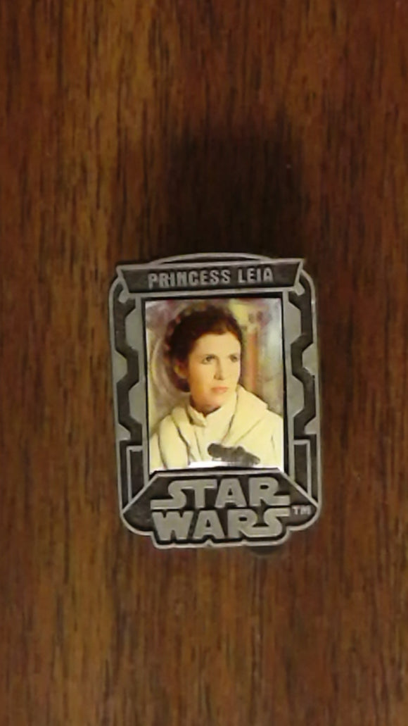 Pin 98573 Star Wars Episode III Collection - Princess Leia