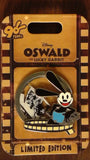 Pin 122899 Oswald the Lucky Rabbit 90th Anniversary - Runaway Train