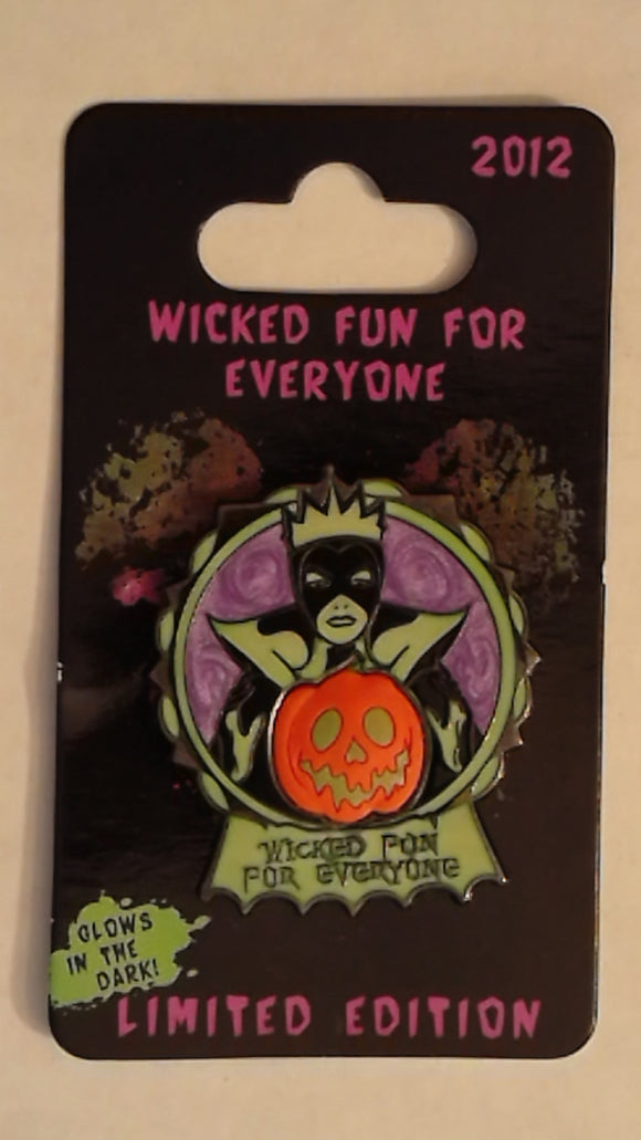 Pin 92275 Wicked Fun For Everyone - Evil Queen