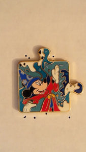 Pin 94219 Character Connection Mystery Collection - Sorcerer Mickey ONLY