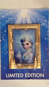 Pin 124369 Acme/Hot Art - Notably Noble Series - Elsa of Arendelle