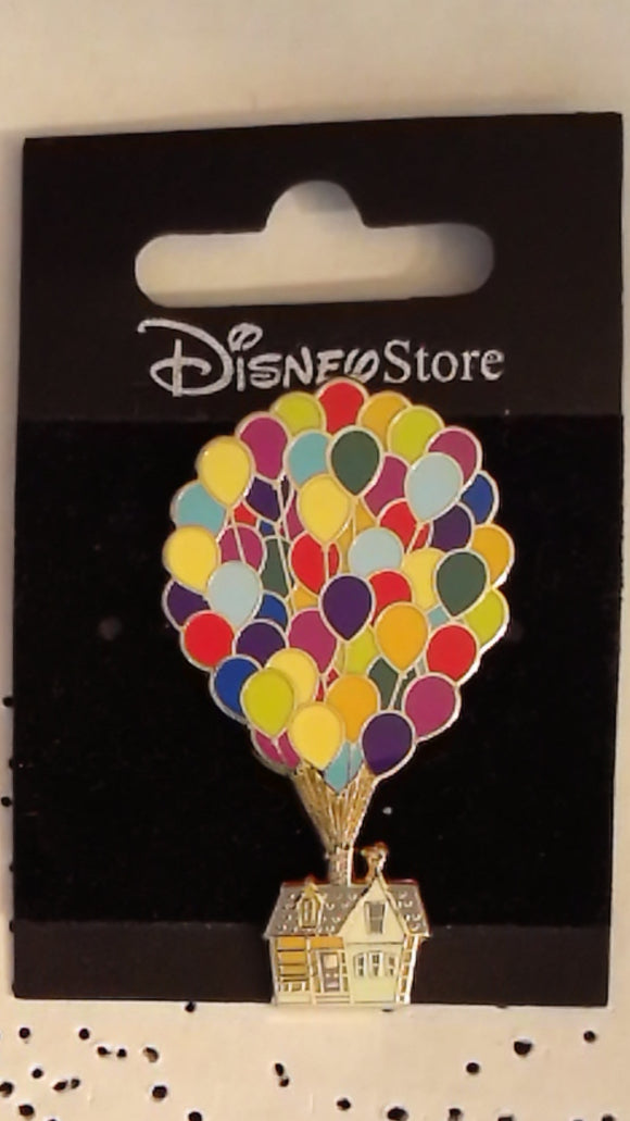 Pin 73450 Disney Store Europe -UP Vue Cinema Pin