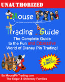 Mouse Pin Trading Guide: The Beginner's Guide to the Fun and Obsessive world of