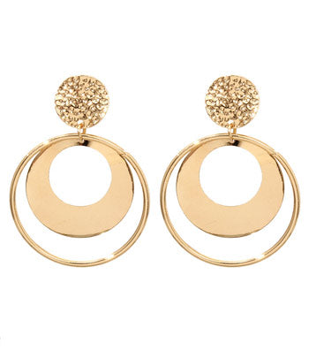 Nola Drop Earrings - Earrings - Top Layer Boutique