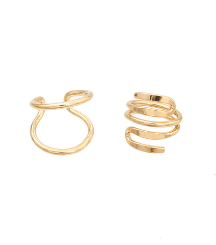 Blair Ring Set - Ring - Top Layer Boutique