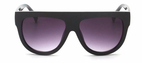 Izzy Oversized Sunglasses - Sunglasses - Top Layer Boutique