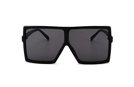 Ameera Square Sunglasses - Sunglasses - Top Layer Boutique