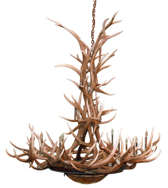 Antler Pool Table Lights