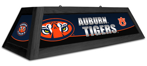 Auburn Tigers Spirit Pool Table Light - Gameroom Goodies Pool Table Lights