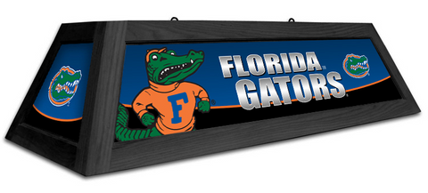 Florida Gators Spirit Pool Table Light - Gameroom Goodies Pool Table Lights