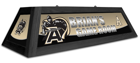 Army Custom Pool Table Light - Gameroom Goodies Pool Table Lights