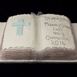 Holy Communion Book//