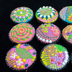 Cup Cakes 10
