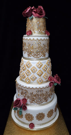Wedding Cakes Celticcakes Com