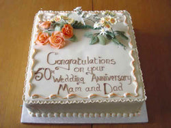 Golden Wedding Anniversary  7