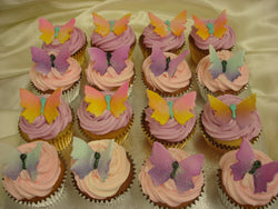 Cup Cakes #1