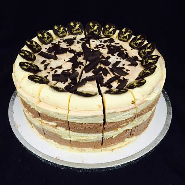Chocolate  Gateaux Cake #2