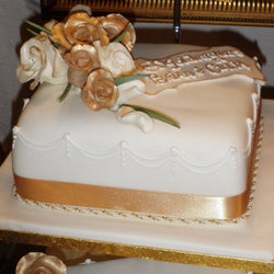Golden Wedding Anniversary 9