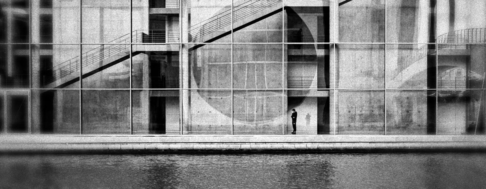 Academy the philosophy of street photography