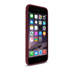 Coque Slide en polycarbonate Bordeau pour iPhone 6 & 6s - Le13Bis.com - 3