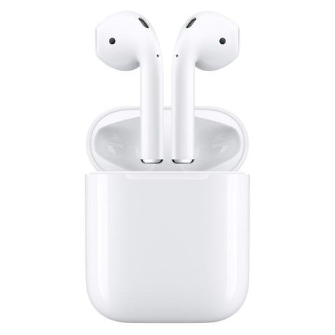 Apple AirPods Blanc