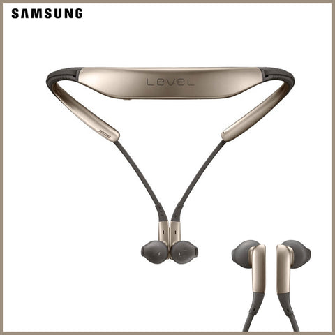 Samsung Level U Stereo Bluetooth® Kit oreillette  - GOLD
