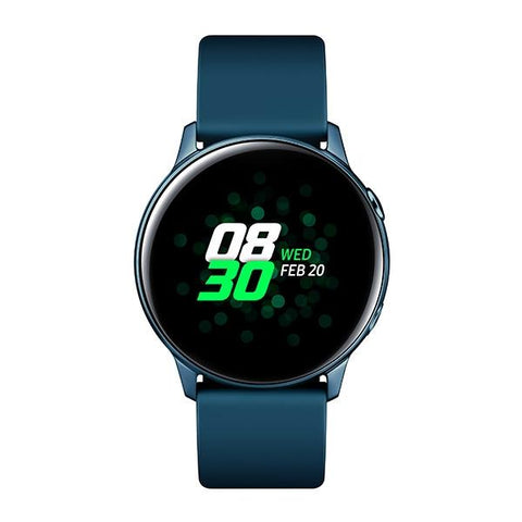 NOUVEAU Galaxy Active Green Sea (vert)