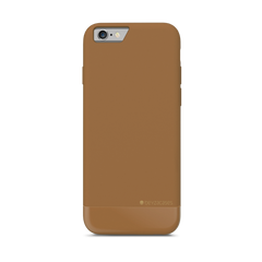 Coque Slide en polycarbonate Camel pour  iPhone 6 & 6s - Le13Bis.com - 2