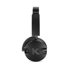 Casque Bluetooth AKG + Carte microSD 128Go Samsung EVO Plus d'origine.