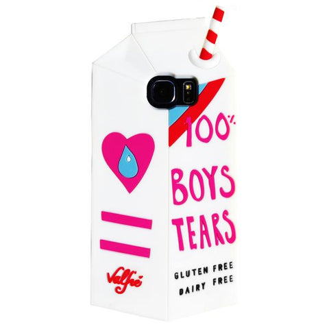 Coque Valfre 100% BOYS TEARS   pour   iPhone 7