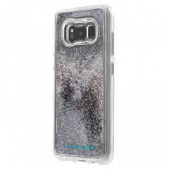 Case-Mate étui Naked Tough Waterfall pour Samsung Galaxy S8+ - Iridescent Diamond