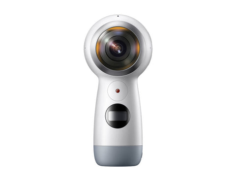 NOUVELLE Camera Samsung Gear 360  4k
