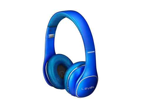 Samsung Casque Bluetooth LEVEL ON - Bleu