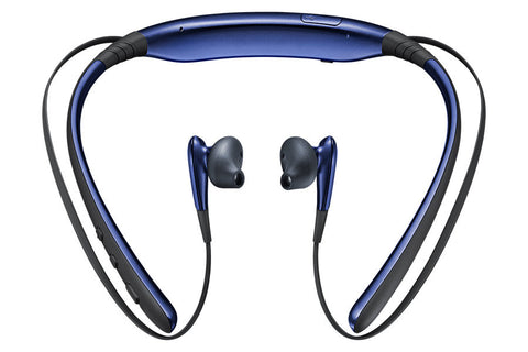 Samsung Level U Stereo Bluetooth® Kit oreillette  - Blue Black