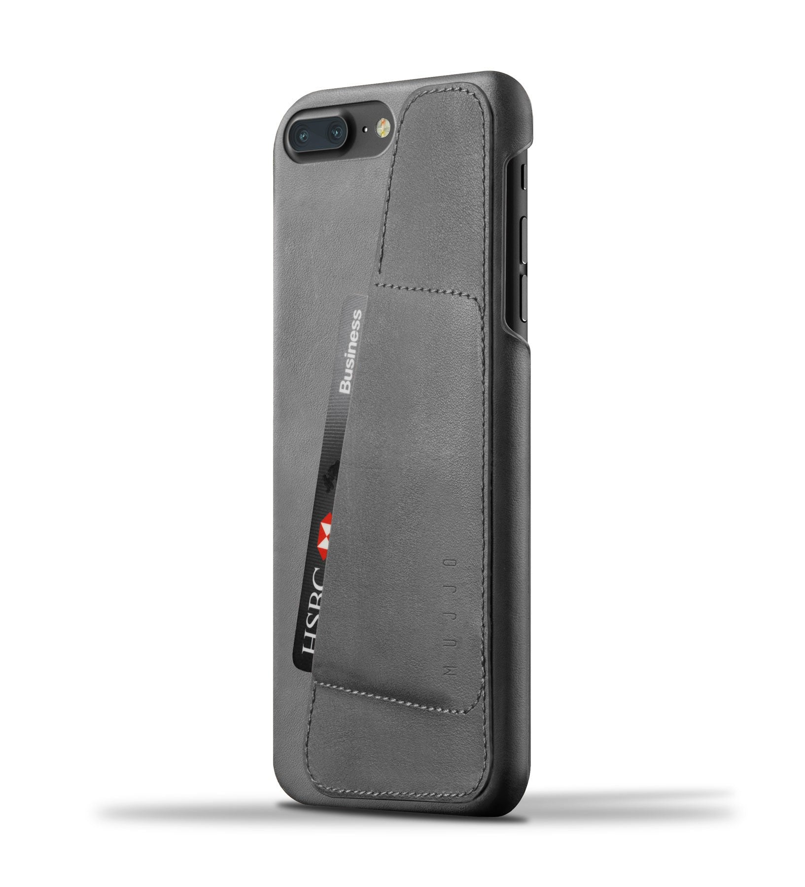 coque grise iphone 7 plus