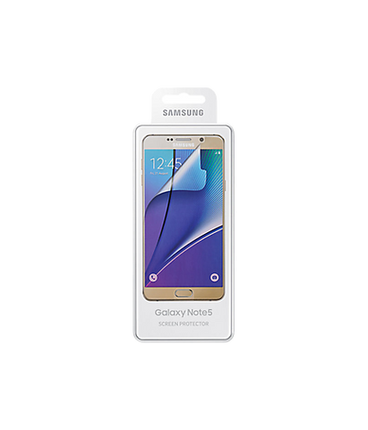 Screen protector d'origine Samsung  pour  Note 5